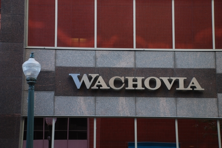 if you have a mortgage with wachovia bank including goldenwest financial world savings then you are a strong candidate for a short sale