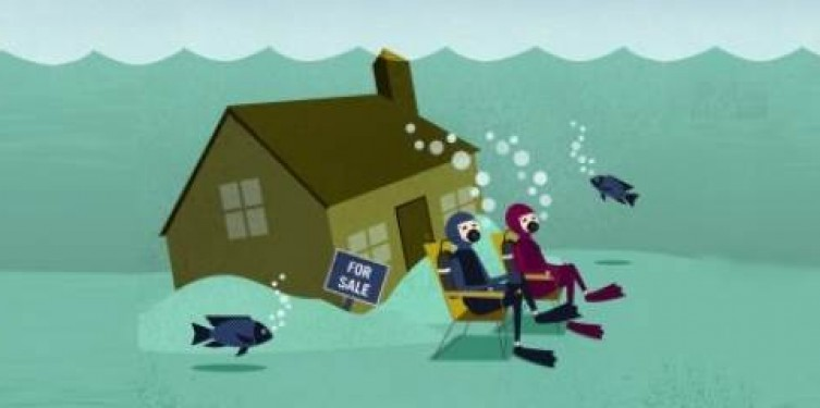 Has Your Home Come Out From Underwater Yet? Let's Find Out!